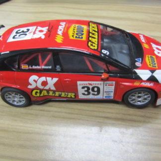 SCX Seat Leon WTCC