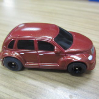 SRT AFX PT Cruiser Brown