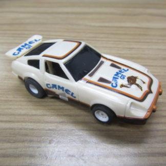 TYCO Datsun Camel GT