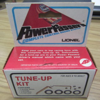Lionel Power Passers Tune Up Kit