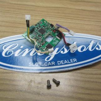 Carrera D124 Digital Chip not for Hot Rods