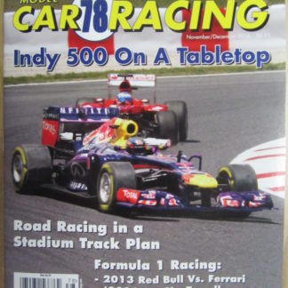 Model Car Racing Magazine 78