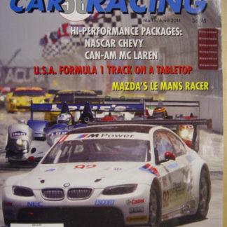 Model Car Racing Magazine 56