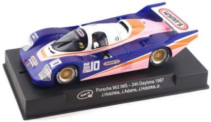 Slot.it CA25d Wynn's Porsche 962 IMSA 24hr Daytona 1987