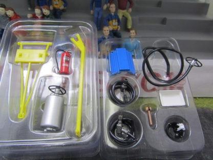 LeMans Miniature 132030 Toolbox