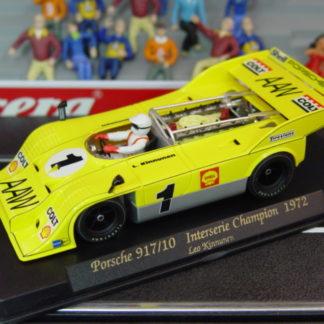 FLY A166 Porsche 917/10 88014