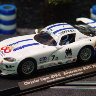 FLY A6 Viper GTS-R Petite Le Mans