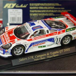 FLY A266 Saleen S7 Espana GT 2002