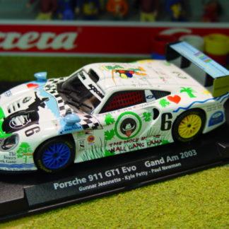 FLY A521 Porsche GT1 EVO Grand Am 2003