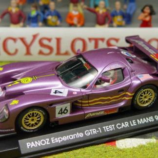 FLY A65 Panoz GTR 1 Le Mans 1998