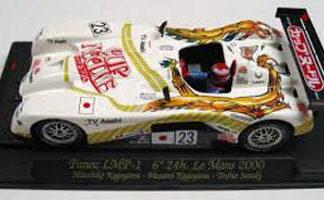 FLY A99 Panoz LMP 1 Le Mans 2000