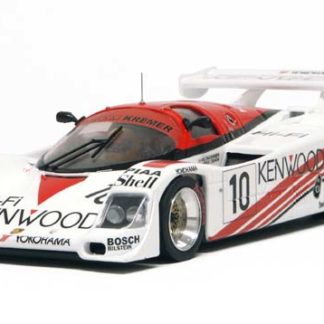 BRM 001 Porsche 962C No10 KENWOOD