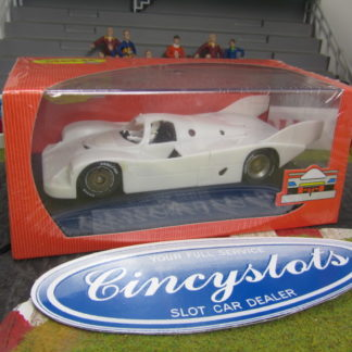 Slot.It SICA17Z Porsche 956kh white kit