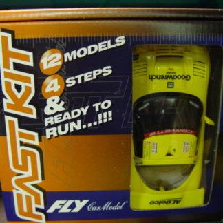 FLY 88228 Chevrolet Corvette Le Mans 2001 EP001