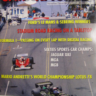 Model Car Racing Magazine 60