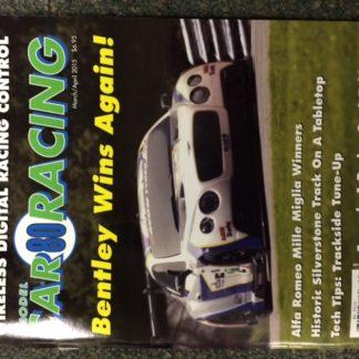 Model Car Racing Magazine 80