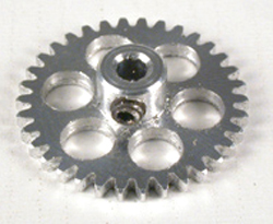 NSR 6534 34 Tooth Anglewinder gear