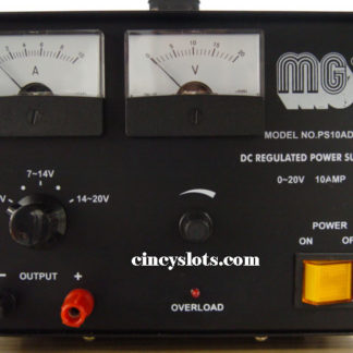 MG Power Supply