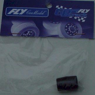 FLY B21 79021 Round Neo Magnet 2pcs