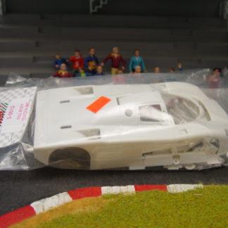 BRM S-001D Toyota 88C White Body
