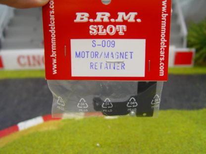 BRM S-009 Motor Magnet Retainer
