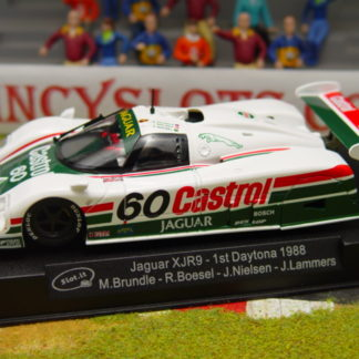 Slot.it SICA07C Castrol Jaguar XJR9