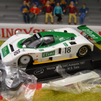 Slot.It Sica15a Mazda 787b Autopolis 1991