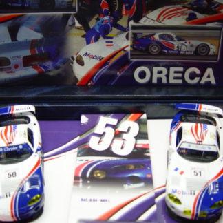 FLY 96040 Chrysler Viper GTS-R Team Oreca Team 07