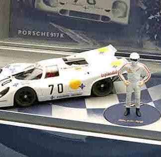 FLY W02 Porsche 917k Campeones Alex Soler Roig