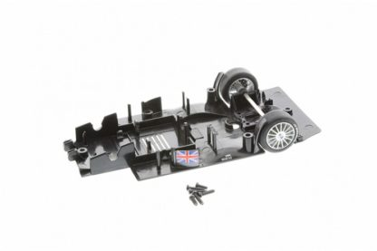Scalextric C8616 MG Lola Chassis