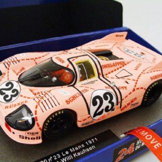 Le Mans Miniatures 132024 EVO23 Porsche 917/20 Pink Pig