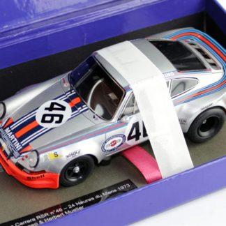 Le Mans Miniatures 132053/46 Porsche 911 Carrera RSR Martini