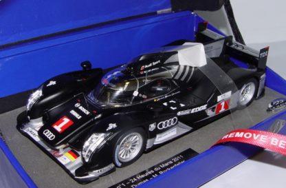Le Mans Miniatures 132061/1 Audi R18 TDI Le Mans 2011