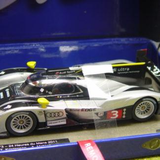 Le Mans Miniatures 132061/3 Audi R18 TDI Le Mans #3