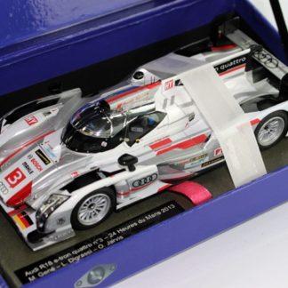 Le Mans Miniatures 132063/3 Audi R18 Le Mans 2013