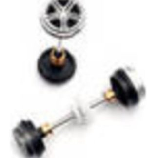 Carrera 89527 Axle assemblies for Audi R8