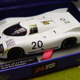 Le Mans Miniatures Porsche 917/20 Test Car 1971