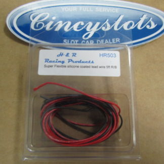 H&R Racing Products HR503 Super Flexible Silicone wire 5ft