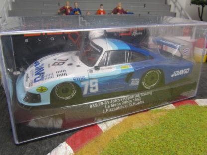 Sideways SW34 Porsche 935/78 Fitzpatrick Racing