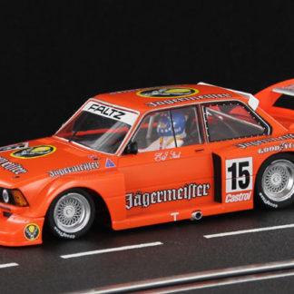 Sideways SW41B BMW 320 Jagermeister #15