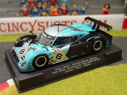 Sideways SW04 Riley Mkxx Michael Shank Racing