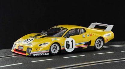 Sideways SW30 Ferrari 512BB/LM Le Mans 1979