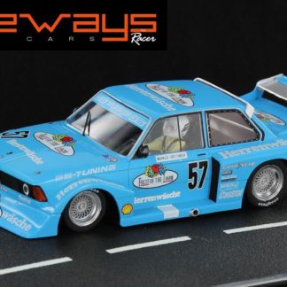 Sideways SW42 BMW 320 Fruit of the Loom