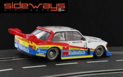 Sideways SW43 BMW 320 Wurth 1979