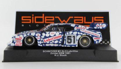 Sideways SW44 BMW M1 Schnitzer Gr.5