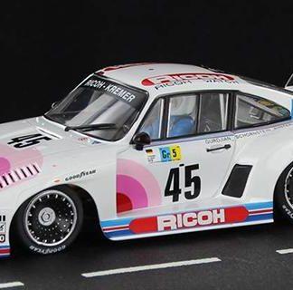 Sideways SW45 Porsche Kremer 935K2