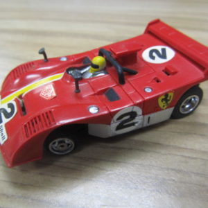 HO Slot Car Collections