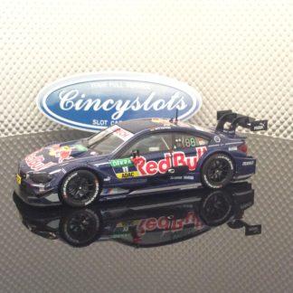 Carrera D132 30778 BMW M4 DTM M. Wittmann Red Bull