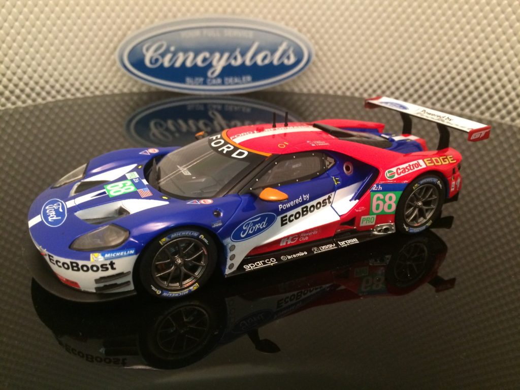 carrera d132 30771 ford gt ecoboost digital. Black Bedroom Furniture Sets. Home Design Ideas