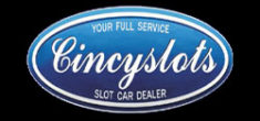 Cincyslots Slot Cars